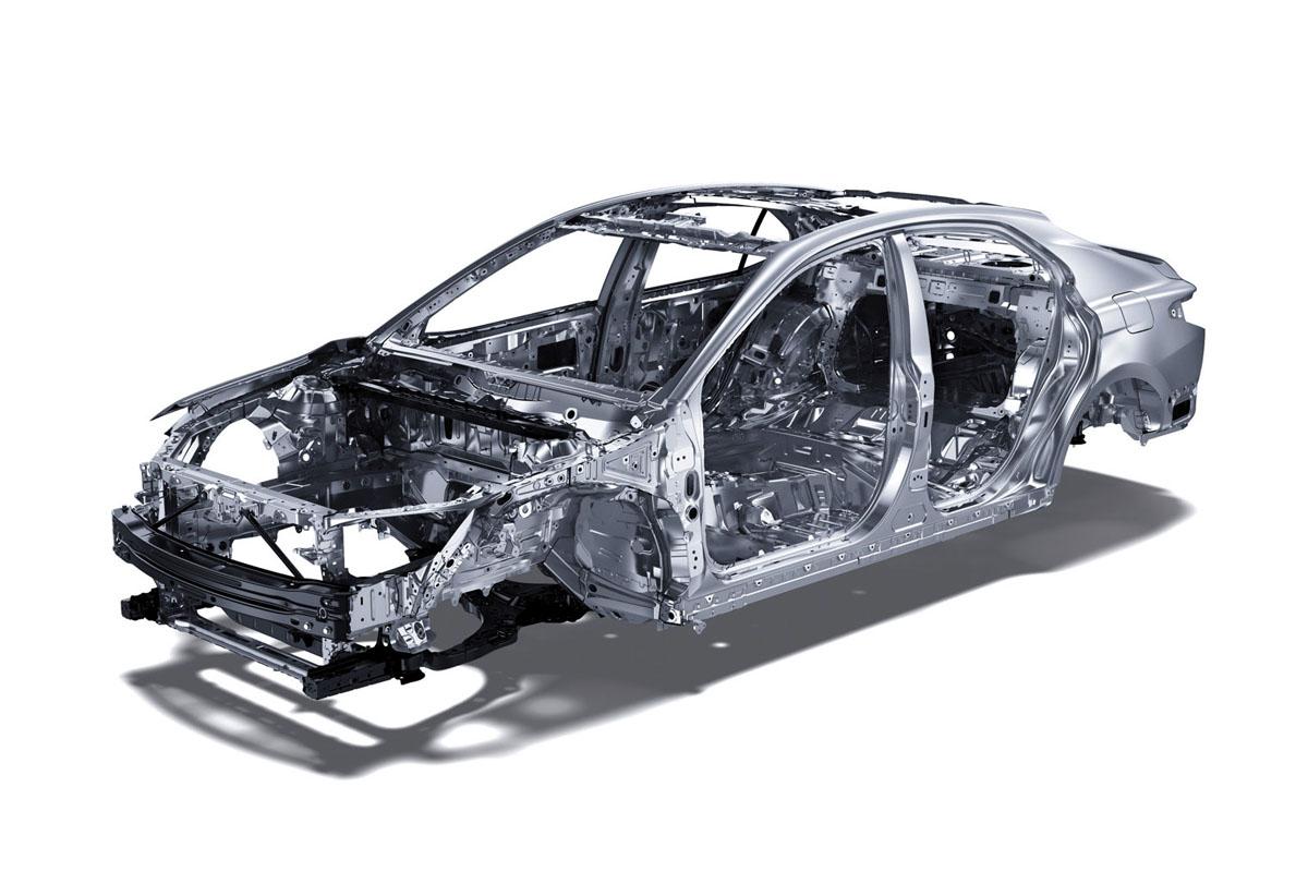 进军大型Crossover市场, Toyota Venza 即将登场!