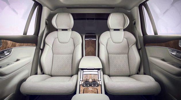 为什么如今的 Car Seat 不再采用沙发式设计?
