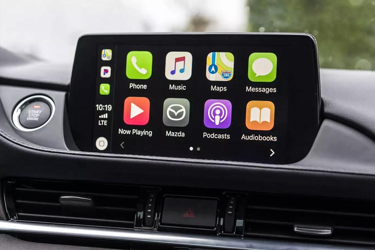 除了 Handbrake ,这些 Car Features 未来或也将被取代!