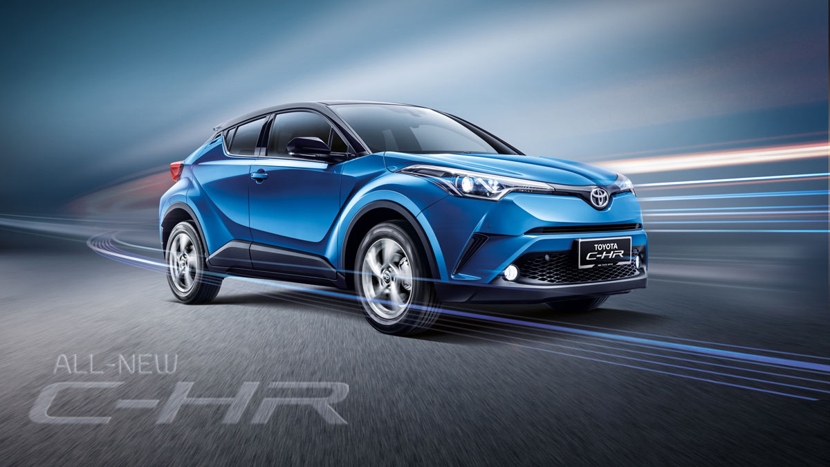 Toyota Malaysia 公布新车价格,起价的比涨价的多!