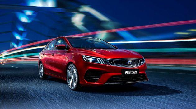 Proton 公布未来新车计划 — 还有两款 Sedan 车型!