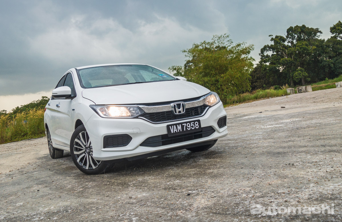 SST 时代来临! Honda Malaysia 官网更新部分新车价格!