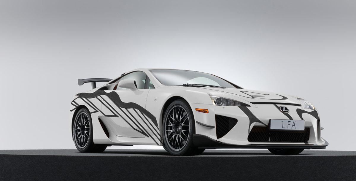 你不知道的事: Toyota 的三款 Sport 好像都不是完全出自自己手里?