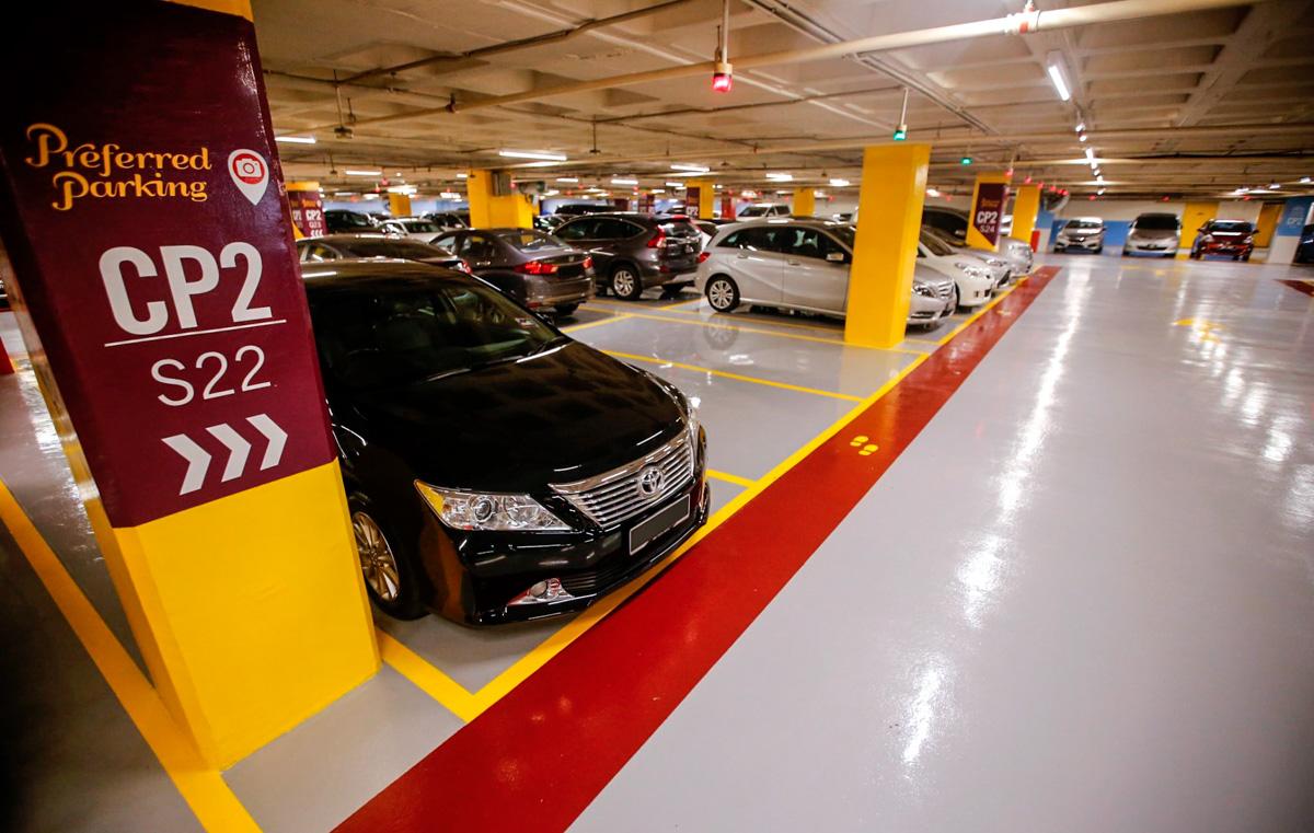 人肉霸占 Parking Lot 有错吗?交警正式回应了!