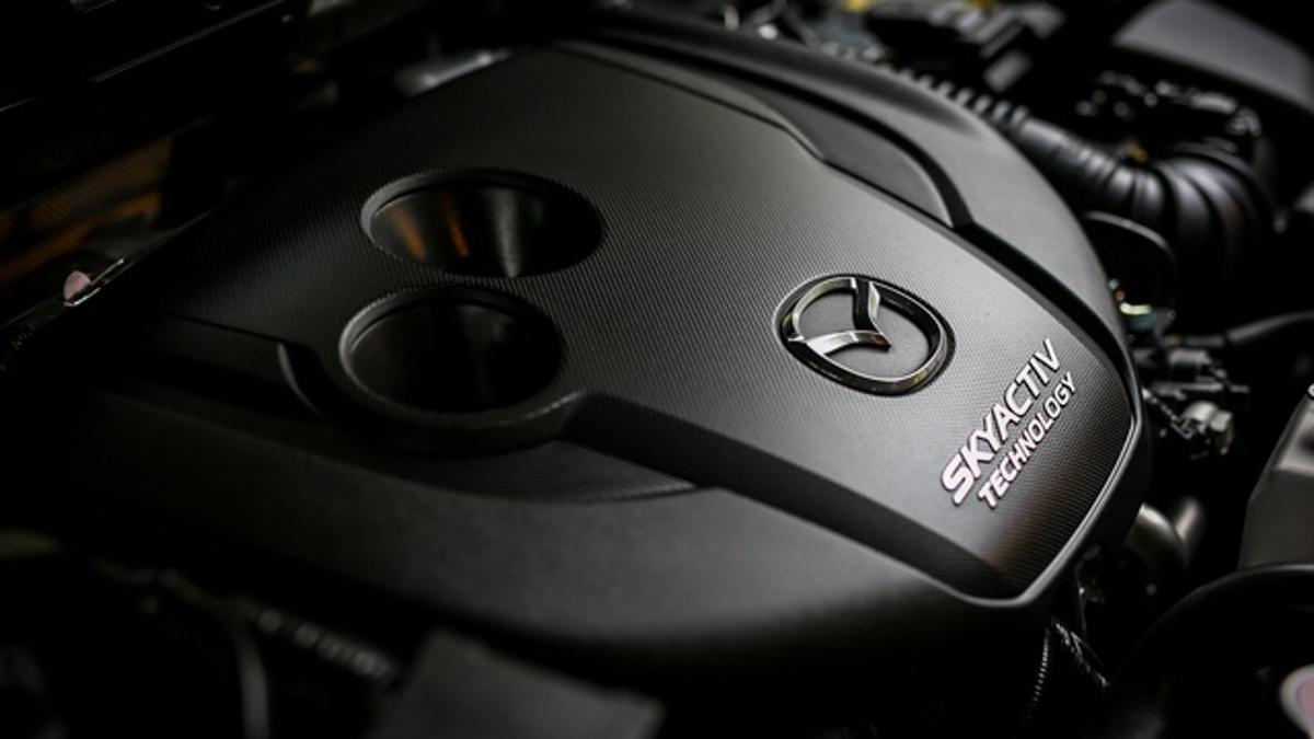 Mazda 新一代 Skyactiv-D 引擎导入48V技术,CX-5 率先搭载!