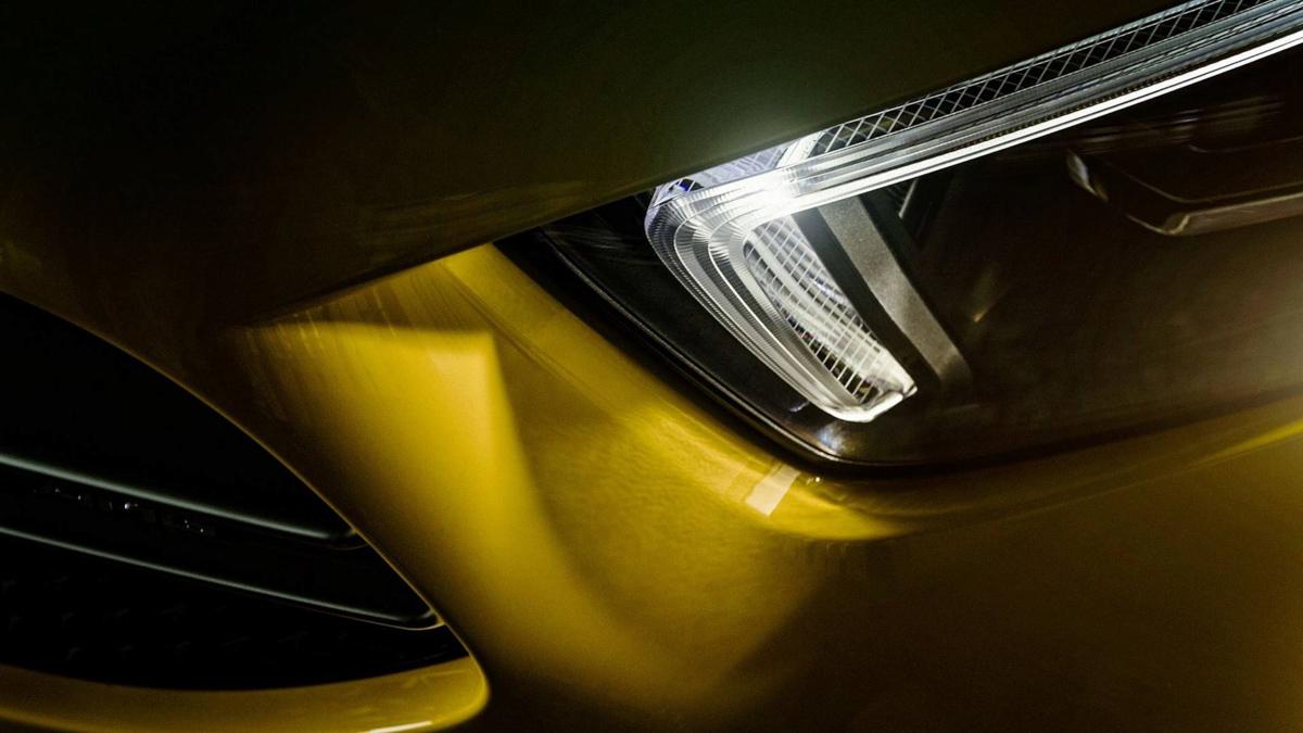 最平价 AMG , 2019 Mercedes-AMG A35 发布预告!
