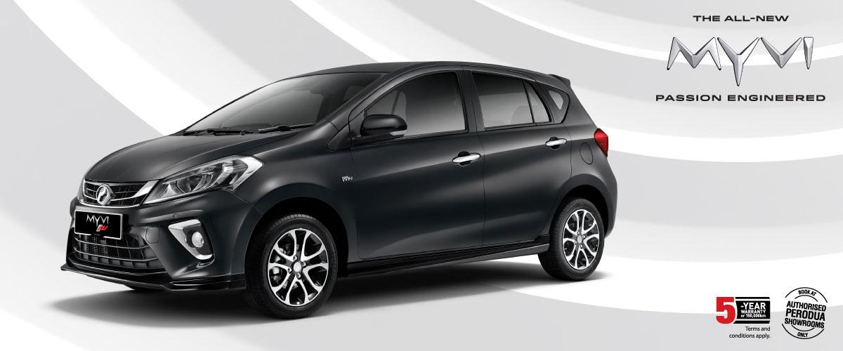你不知道的事: Perodua 的 Toyota Engine 从哪里来?