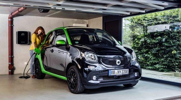 National Car 3.0 或被打造成东盟共享汽车!