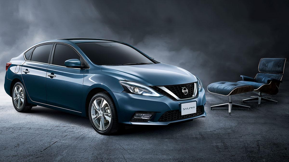 2018 Nissan Sylphy 新加坡登场,大马以应该引进无望!