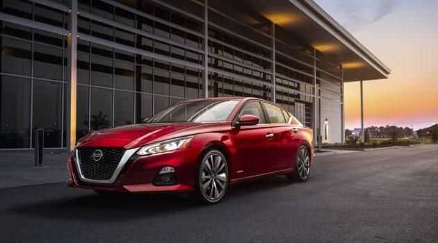 房车市场萎缩, Nissan 陆续开始在一些国家停止销售 Sedan !