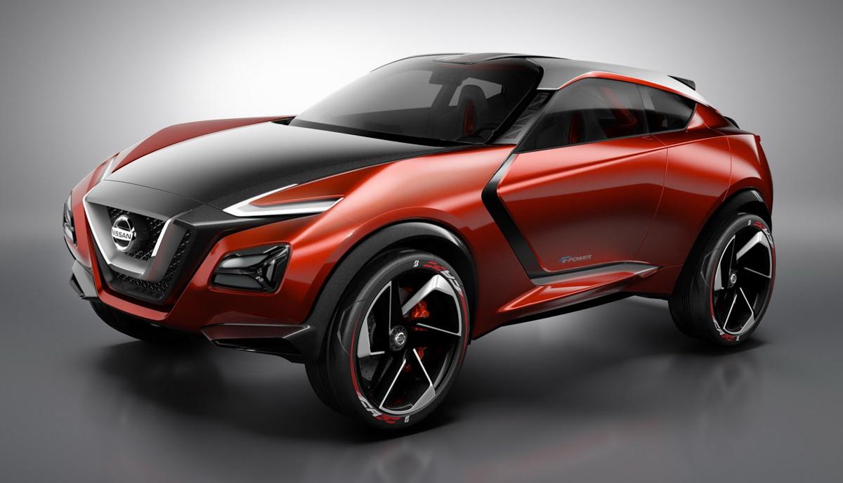 新一代 Nissan X-Trail 明年登场,亮相东京车展!