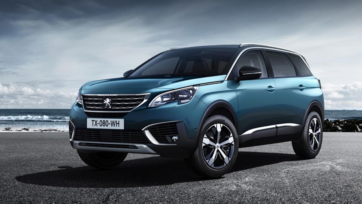 Peugeot Malaysia 公布 SST 车价,所有车款皆降价!