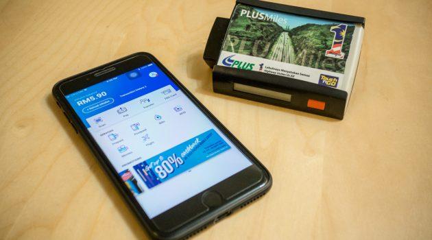 官方解答:关于 RFID 收费系统的更多详情!