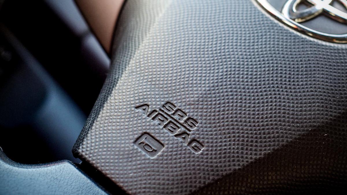 Takata 问题气囊更换,交长:给予部分品牌车主宽限期!