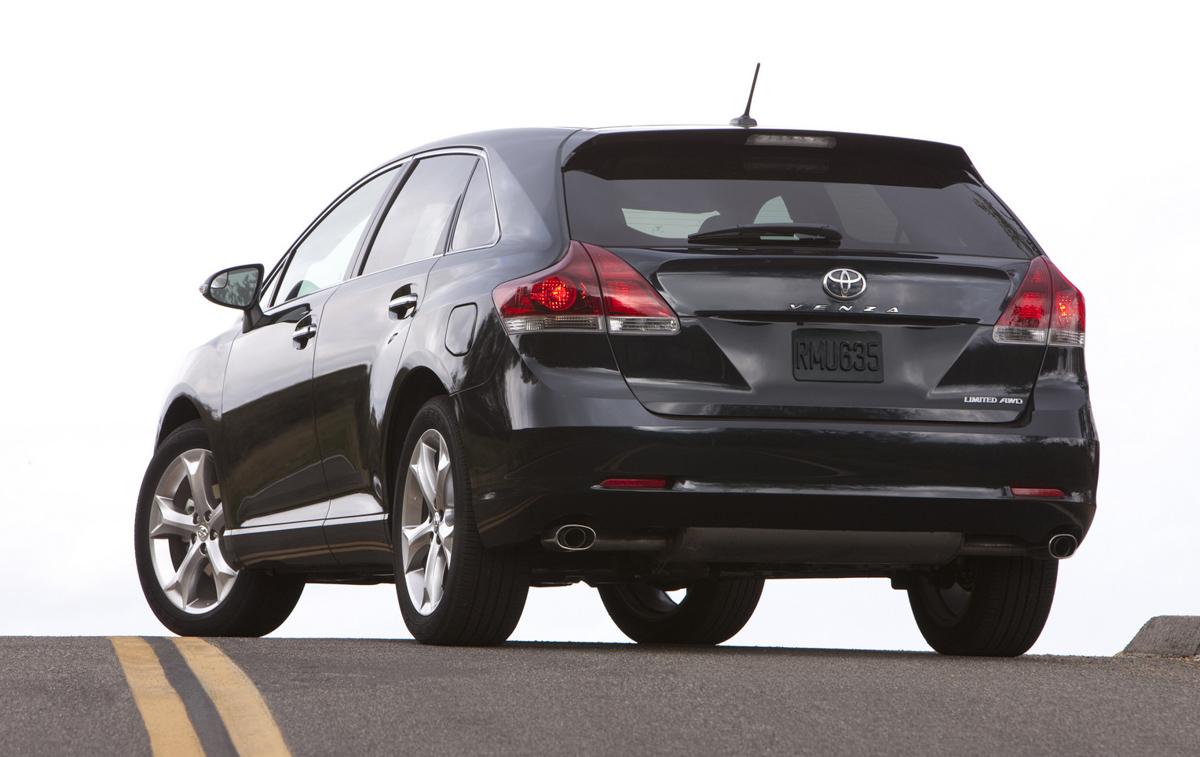 跨界休旅就是王道! Toyota Camry SUV 2020年登场!