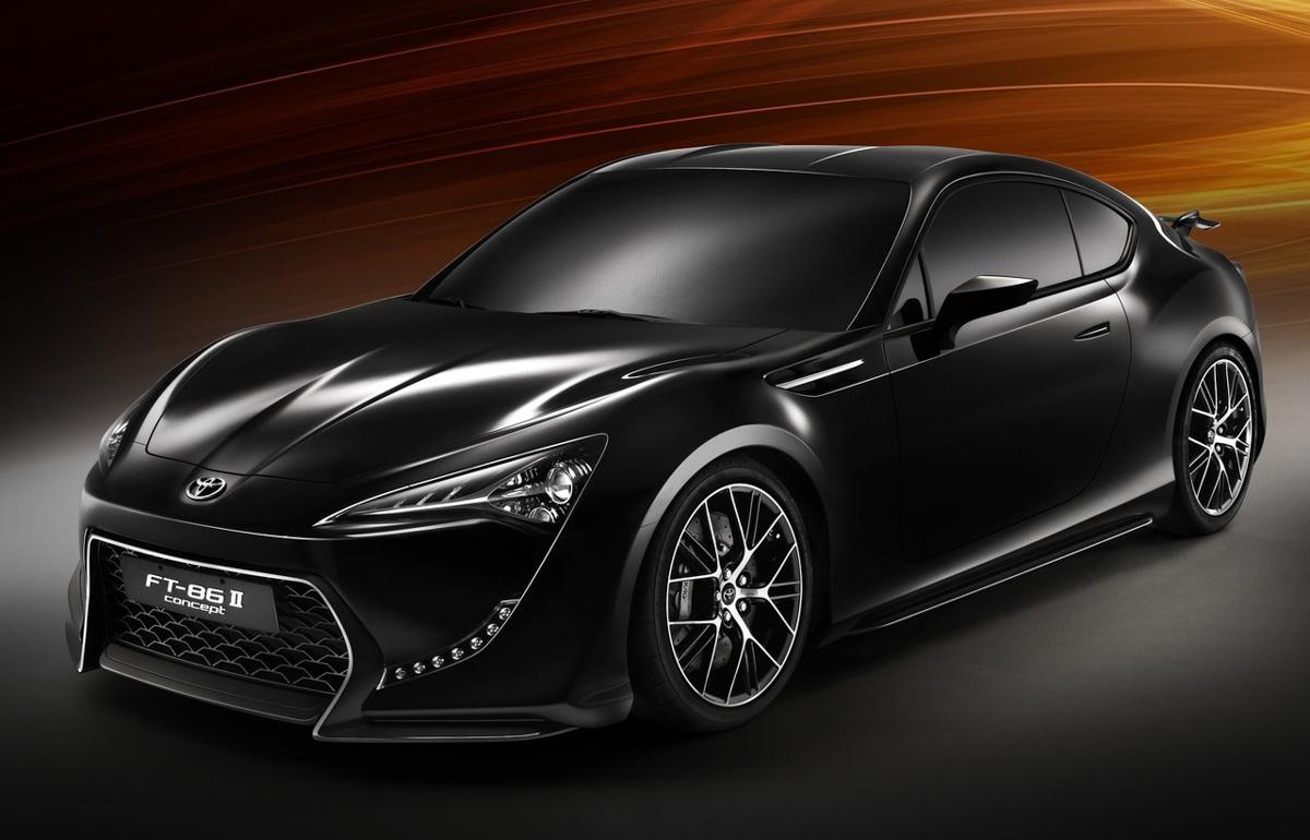 GAZOO Racing 打造, Toyota GR 86 或巴黎车展现身!
