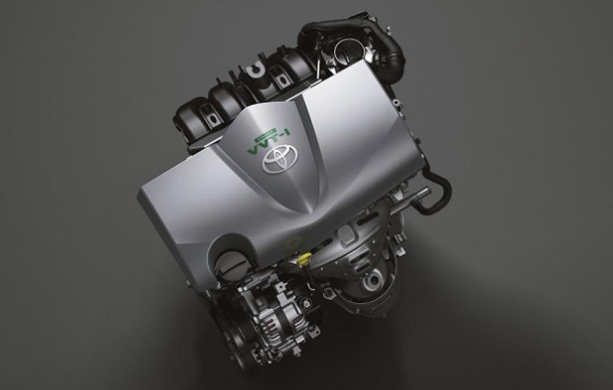 Perodua D38L SUV 或将继续采用 2NR-VE 引擎!