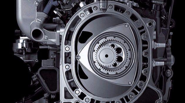 Mazda 官方确认 Rotary Engine 将在明年回归!