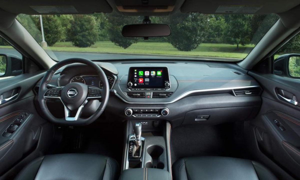 2019 Nissan Altima 亚洲版正式亮相,确定搭载2.0涡轮引擎!