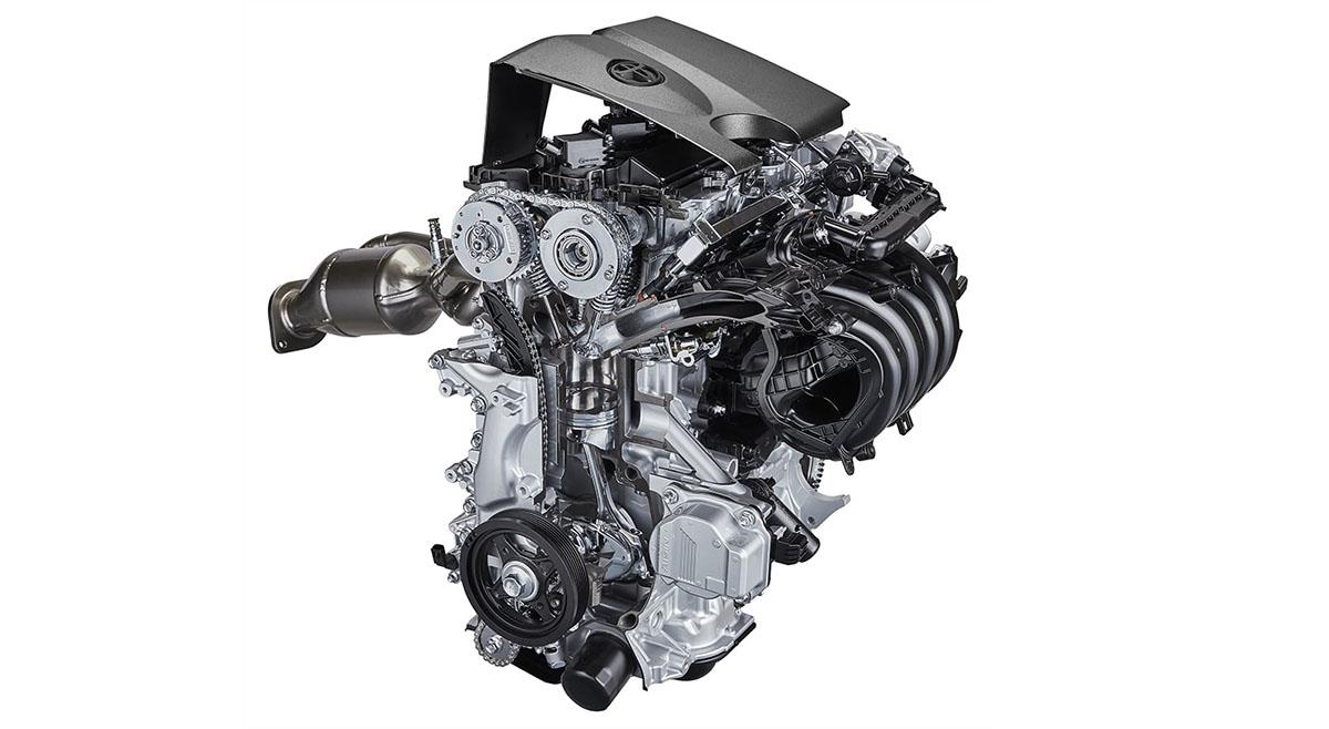 Dynamic Force Engine 有多省油?实测只有7L/100 km!