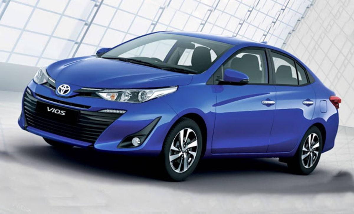 Toyota Malaysia 还有更多新车型即将发表!