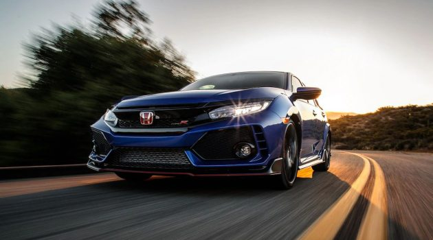 Honda Civic FK8 又有优惠了!最高折扣RM 40,000!