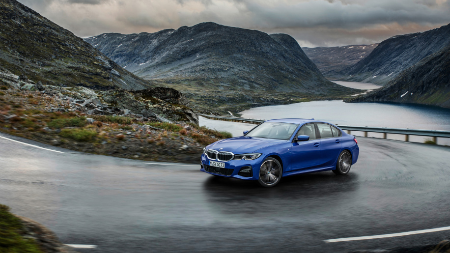 2019 BMW 3 Series G20 完整细节!0-100 5.8秒!