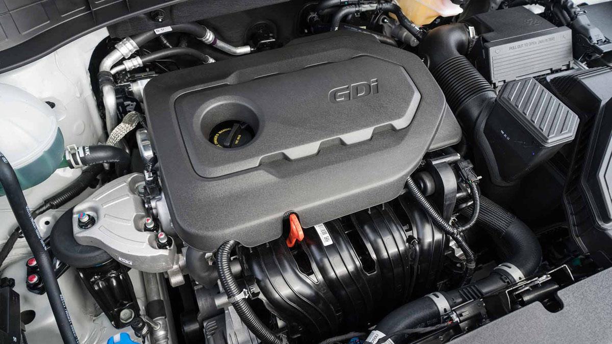 2019 Hyundai Tucson 月尾发表,预售价从 RM123,888起跳!