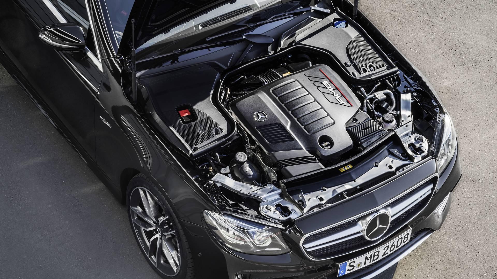 2018 Mercedes-AMG E53 登陆我国,预售价RM 740,000起跳