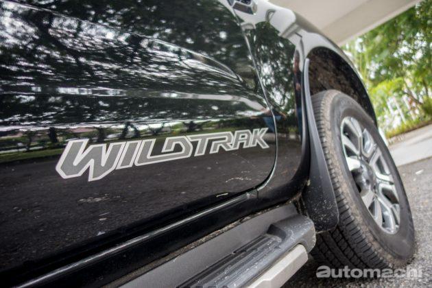 小改款 Ford Ranger 正式登场,售价 RM 90,888 起跳!