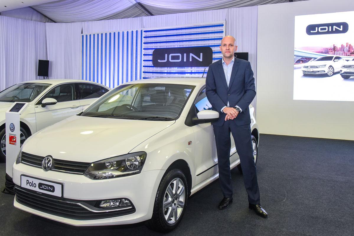Volkswagen 正式推介 JOIN 系列车型,只有 Lazada 买得到!