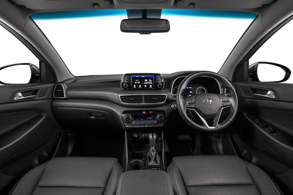 2018 Hyundai Tucson 正式发表,价格从RM 123,888起跳