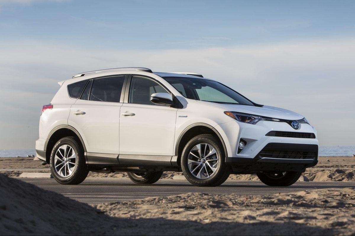Consumer Reports 公布10大省油SUV名单,第一名是谁?