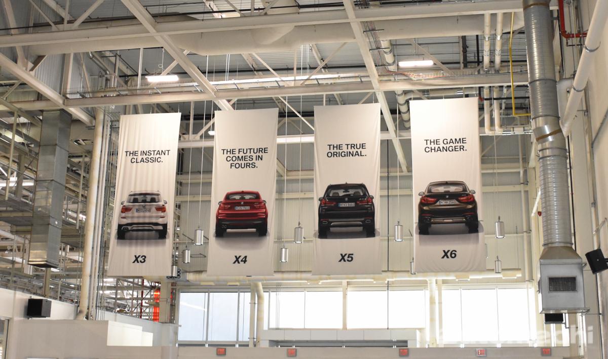 你不知道的事: BMW 最大的工厂居然不在德国?