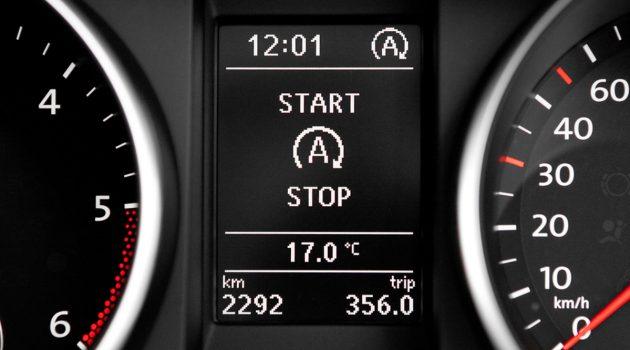Auto Start-Stop 究竟会不会损害你的爱车引擎?