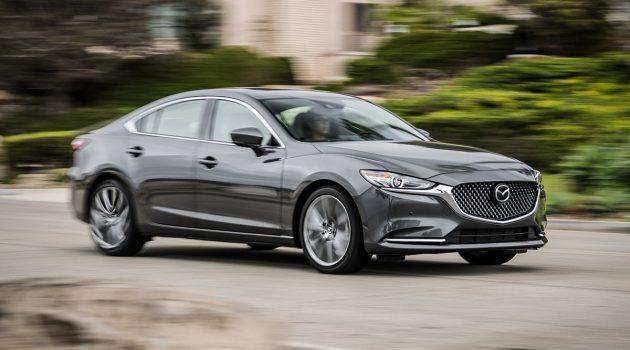 美国 Consumer Reports 可靠度报告出炉, Mazda 大幅跃进第3名!