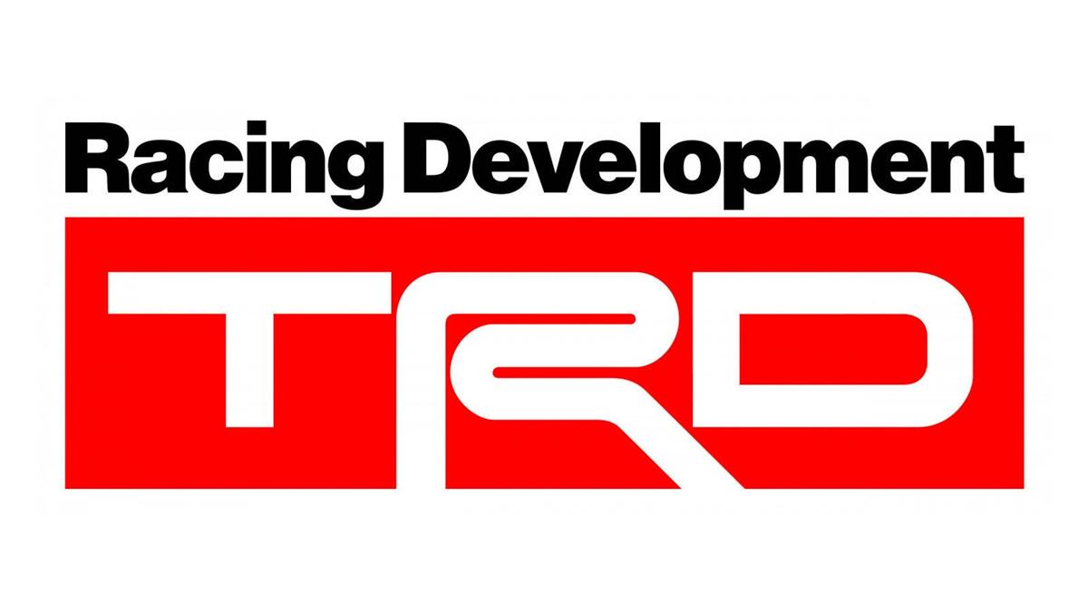 曾经的 Toyota 赛车部门, TRD 的起源!