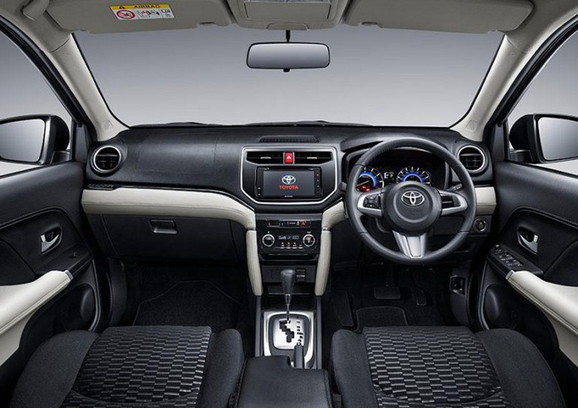2018 Toyota Rush 将会抵马,你猜卖多少钱?