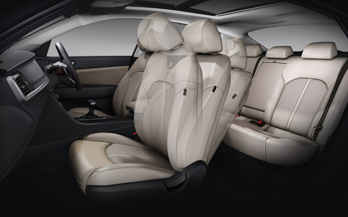 2018 Kia Optima NA 版本售价将不超过RM 145,000!