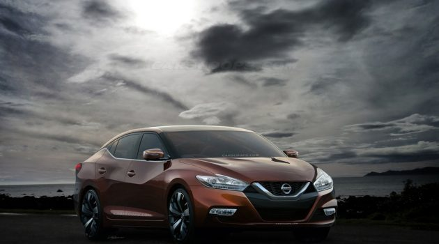 Nissan 车款未来将搭载 Mercedes-Benz 1.3L 涡轮引擎!