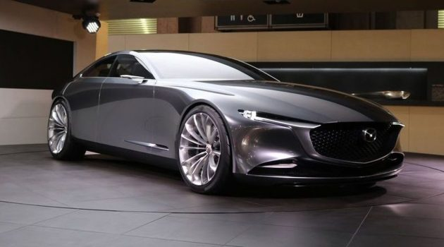 Mazda 设计师 Kevin Rice 加盟中国 Chery 汽车!