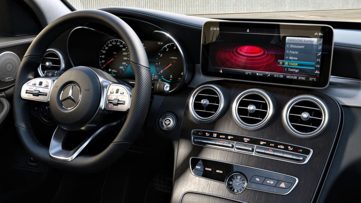小改款 Mercedes-Benz C-Class 确认11月1日登陆大马!