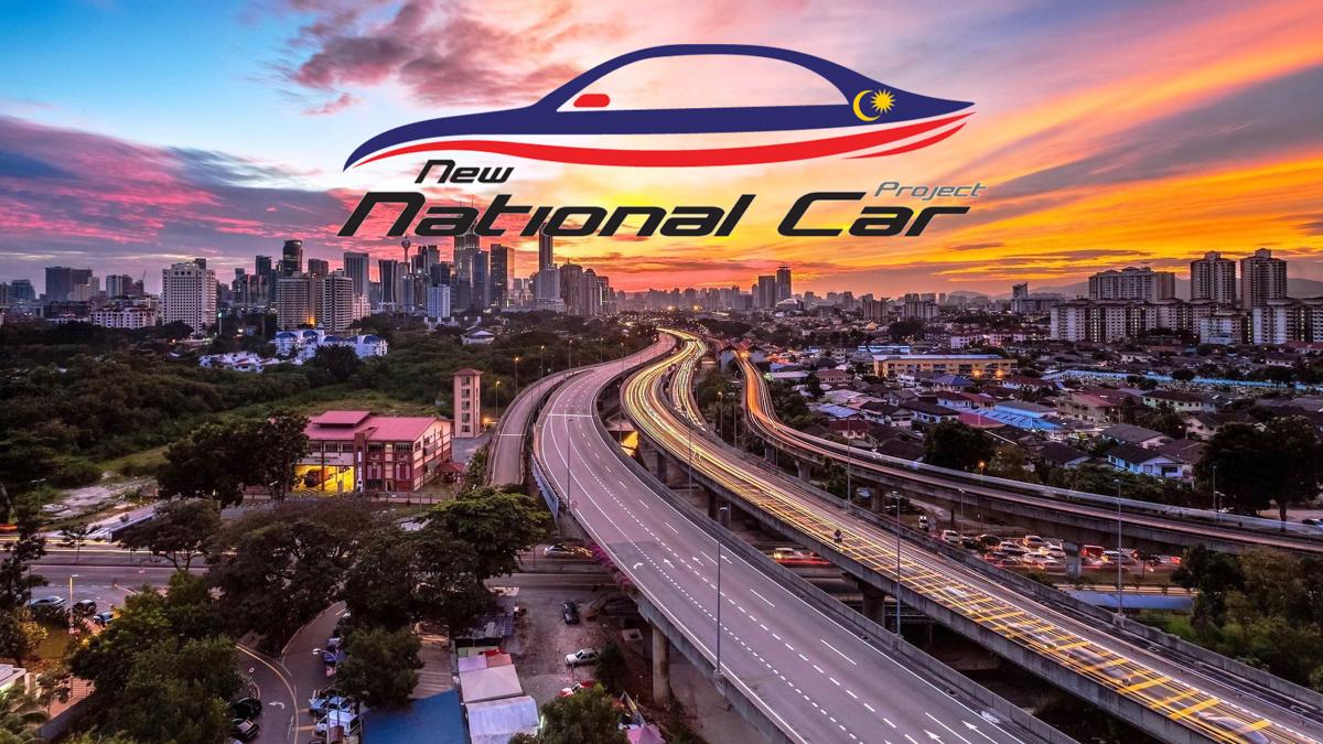 全新 National Car 2020年推出,具备半自动驾驶技术!