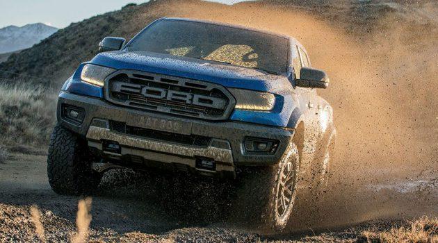 Ford Ranger Raptor 预售价曝光,开价 RM 202,000 ?
