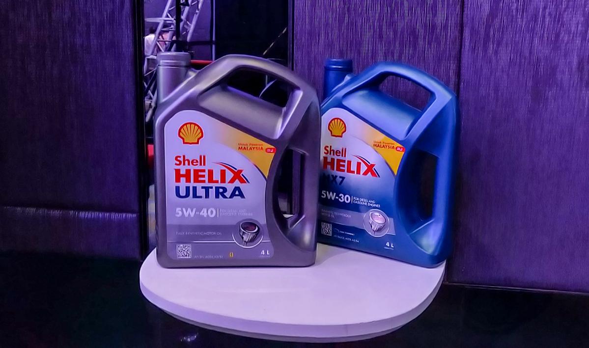 同一品牌的 Engine Oil ,为何市场价差可以如此巨大?