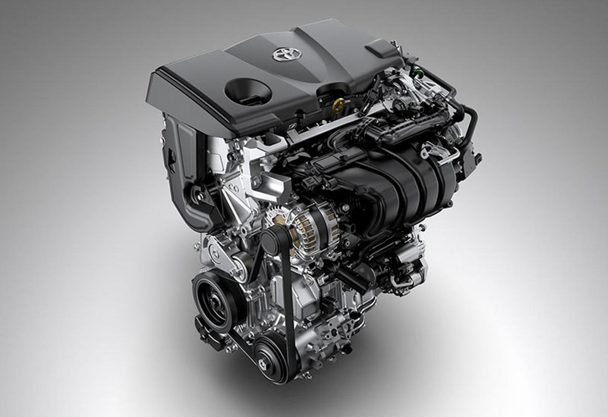 Toyota Camry 2018 泰国登场,Dynamic Force 引擎入列!