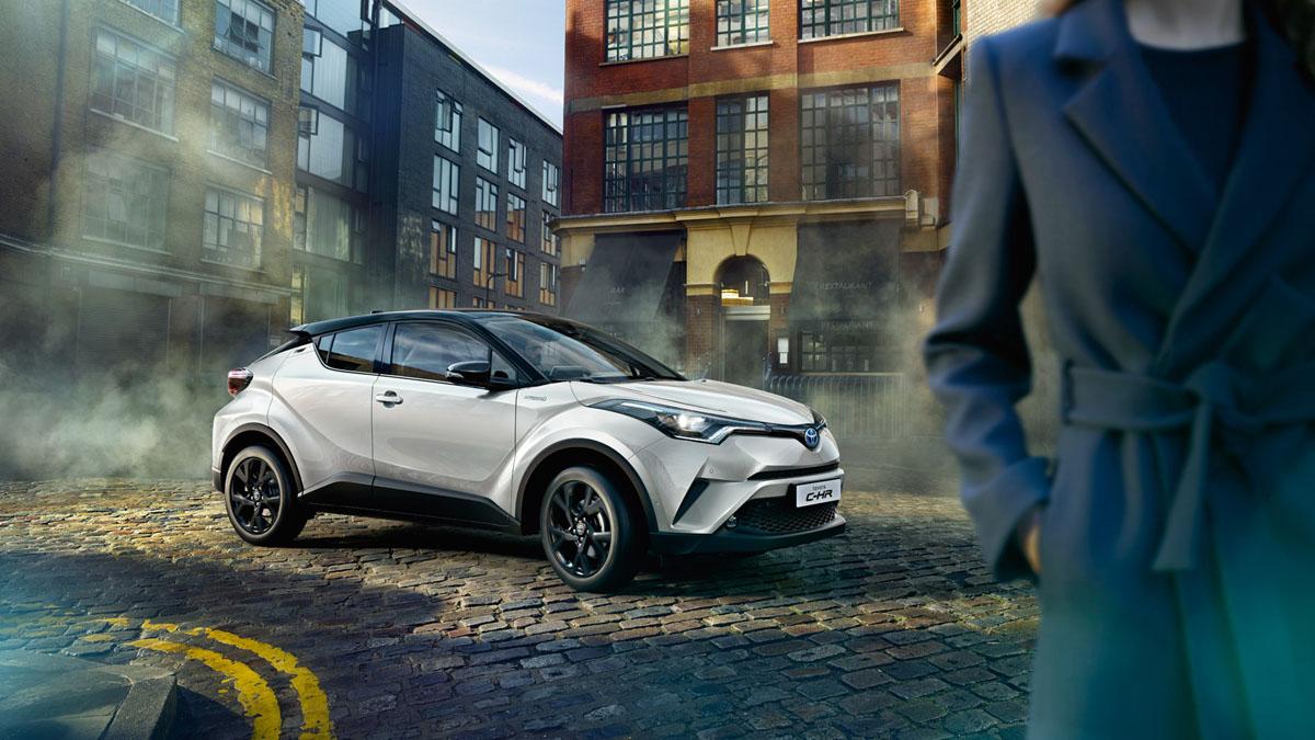 Toyota C-HR 又召回!这次的问题很严重!