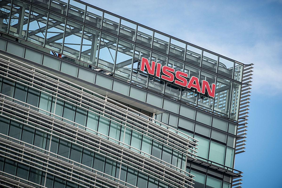 大义灭亲! Nissan 举报 Carlos Ghosn 虚报收入!