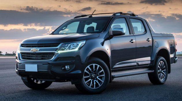 Naza Quest 确定停止销售 General Motors 旗下车款!