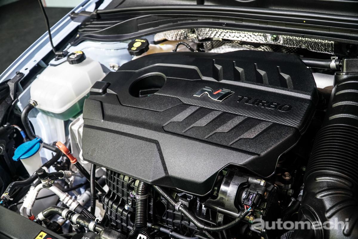 KLIMS 2018 : Hyundai i30N 大马首发!